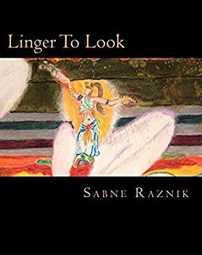 Linger to Look Cover